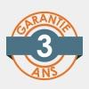 3 ans de garantie chez Aiphone!