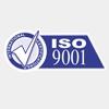 Aiphone a obtenu la certification ISO 9001.